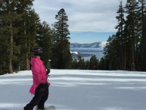 The Franciscan offers great ski cabins in North Lake Tahoe