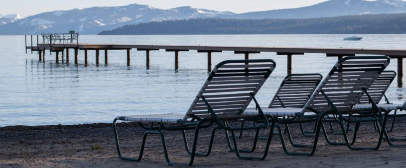 Places to Stay in Tahoe Vista