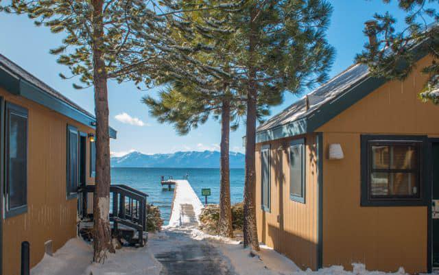 Lodging Tahoe Vista