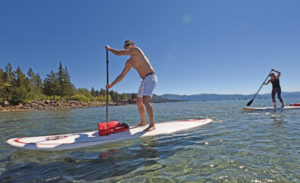 Places to Stay Tahoe Vista