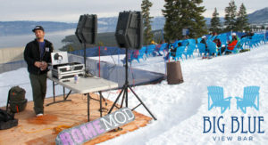 March events in North Lake Tahoe