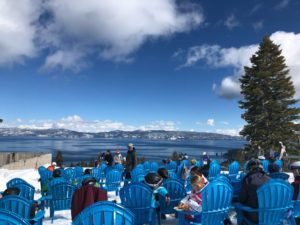 Affordable Tahoe Ski Resort