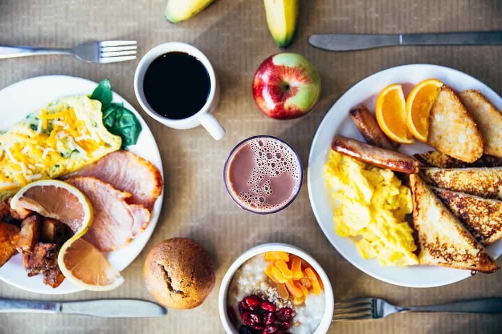 Best Breakfast in North Lake Tahoe